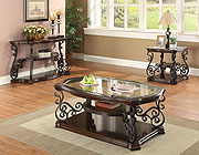 Coffee Table Set CO 448