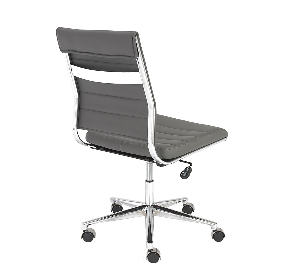 Axel Low Back Armless Office Chair Office Chairs