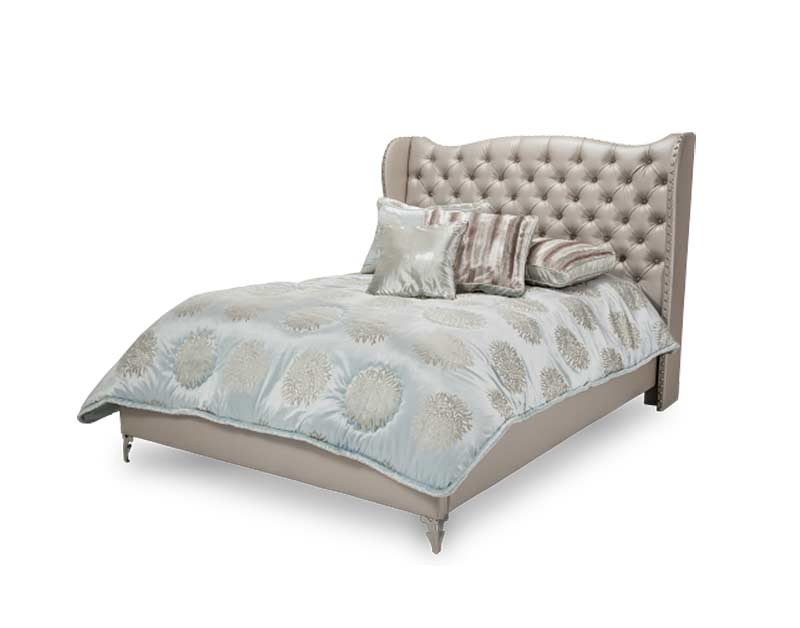 Hollywood Loft Queen Bed