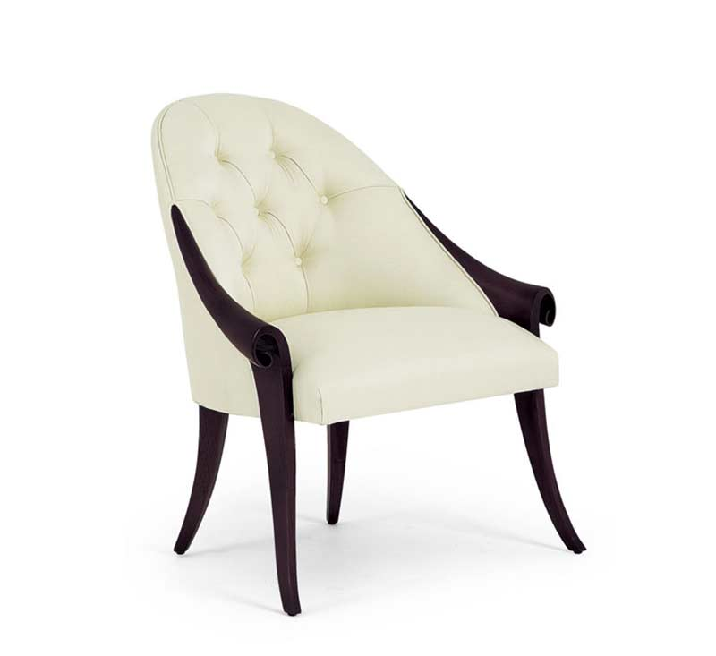 Genial Francophile Chair By Christopher Guy