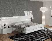 Gracia Bed EF Spain Made 506