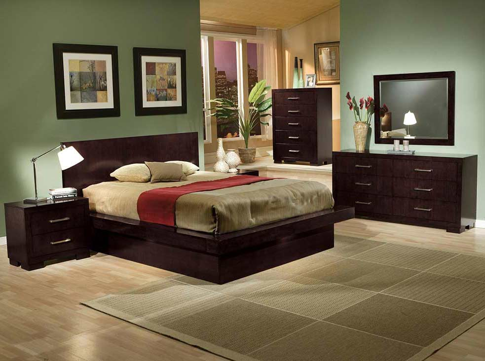 Marcia Modern Bed Co 711 In Store Sale