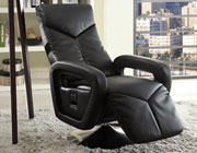 Swivel Reclining Chair HE49