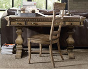Sorella Writing desk  by Hooker Furniture