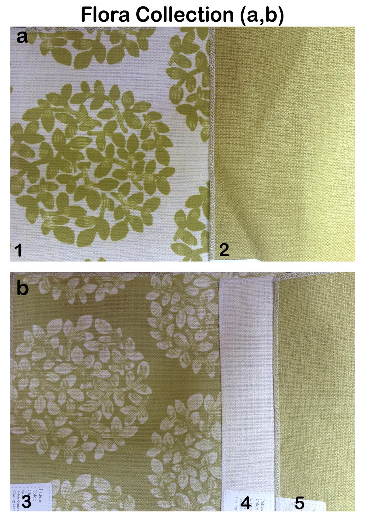 Curved Custom Fabric Sectional Sofa Avelle 531 Custom Sofas