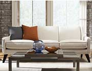 Custom Fabric Sectional Sofa Avelle 058