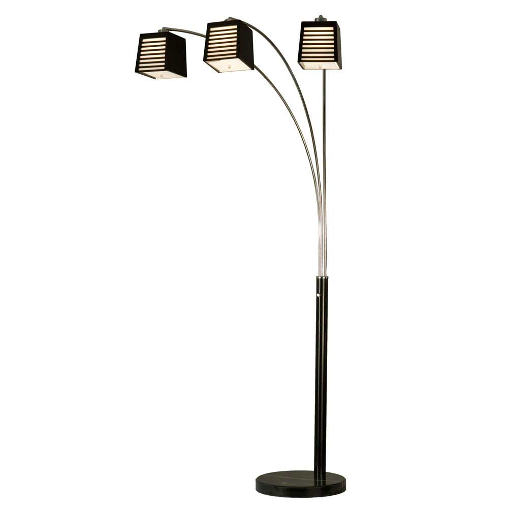 Beautiful Floor Lamp Amp Table