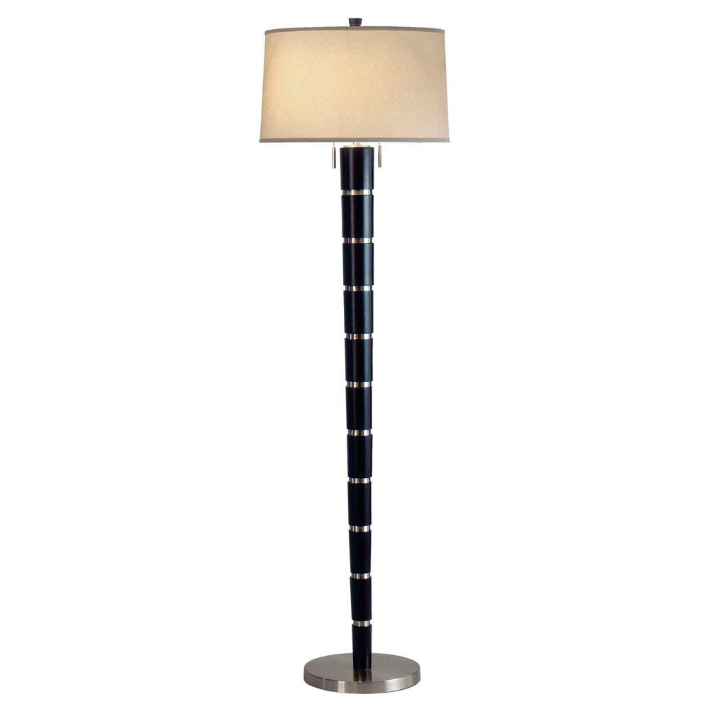 Elegant floor lamp nl398 floor table for Floor lamp with table