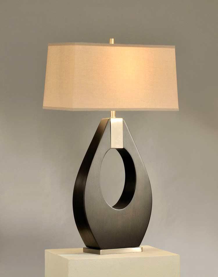 Organic Shape Lamp Nl394 Floor Amp Table