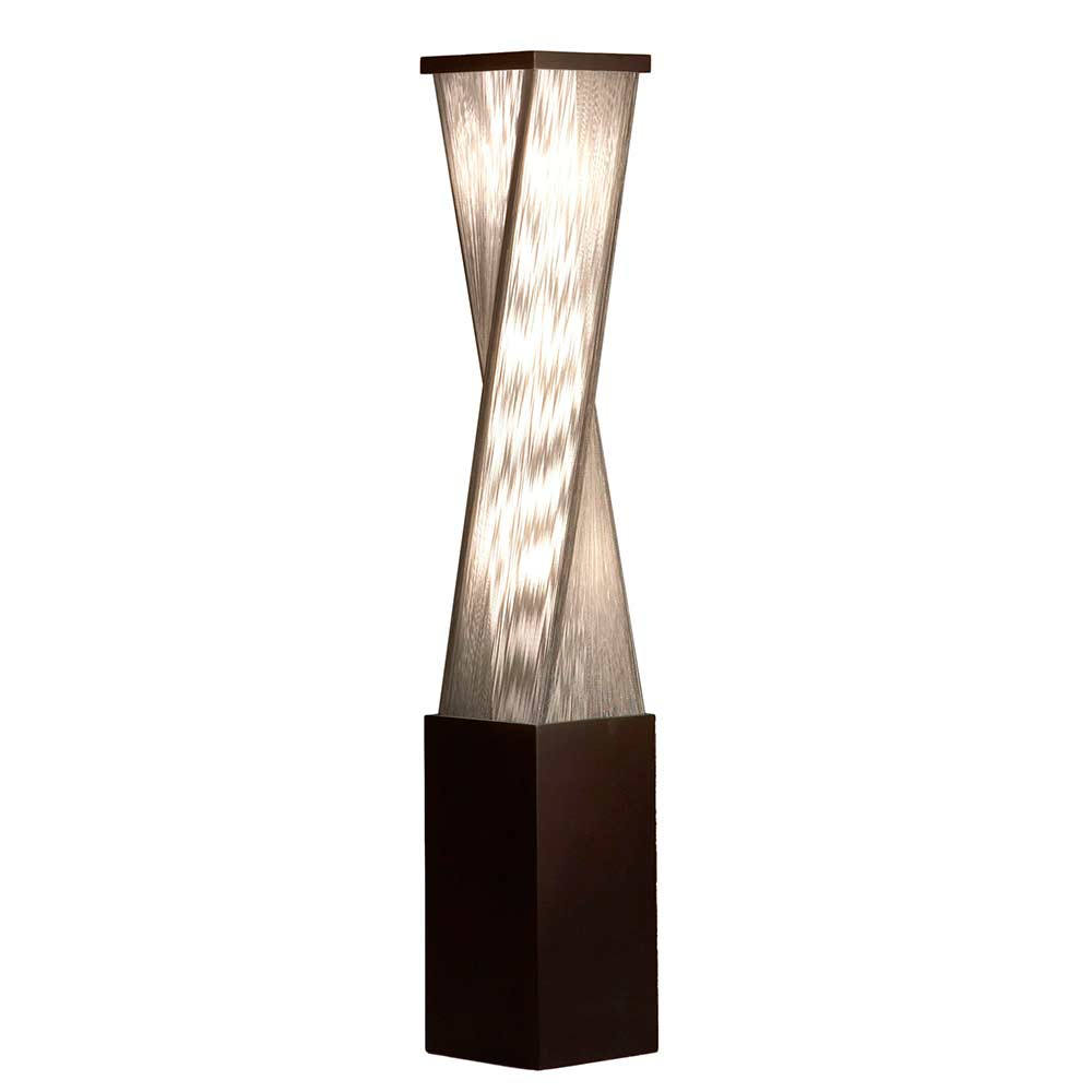 Floor Lamp Semi Translucent Screen Nl038 Floor Amp Table