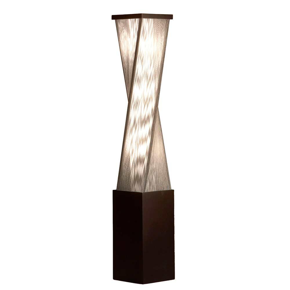 Floor Lamp Semi Translucent Screen Amp Table