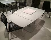 Extending Dining Table MB097