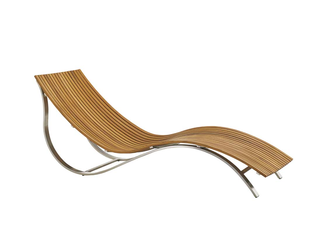 Tommy bahama outdoor tres chic chaise lounge outdoor for Chaise chic
