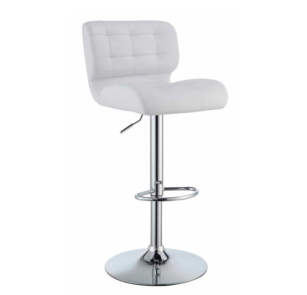 Contemporary Adjustable Height Bar Stool CO 545 Bar Stools : contemporary bar counter stool adjustable height grey black white brown co545 b1 from www.avetexfurniture.com size 978 x 942 jpeg 18kB