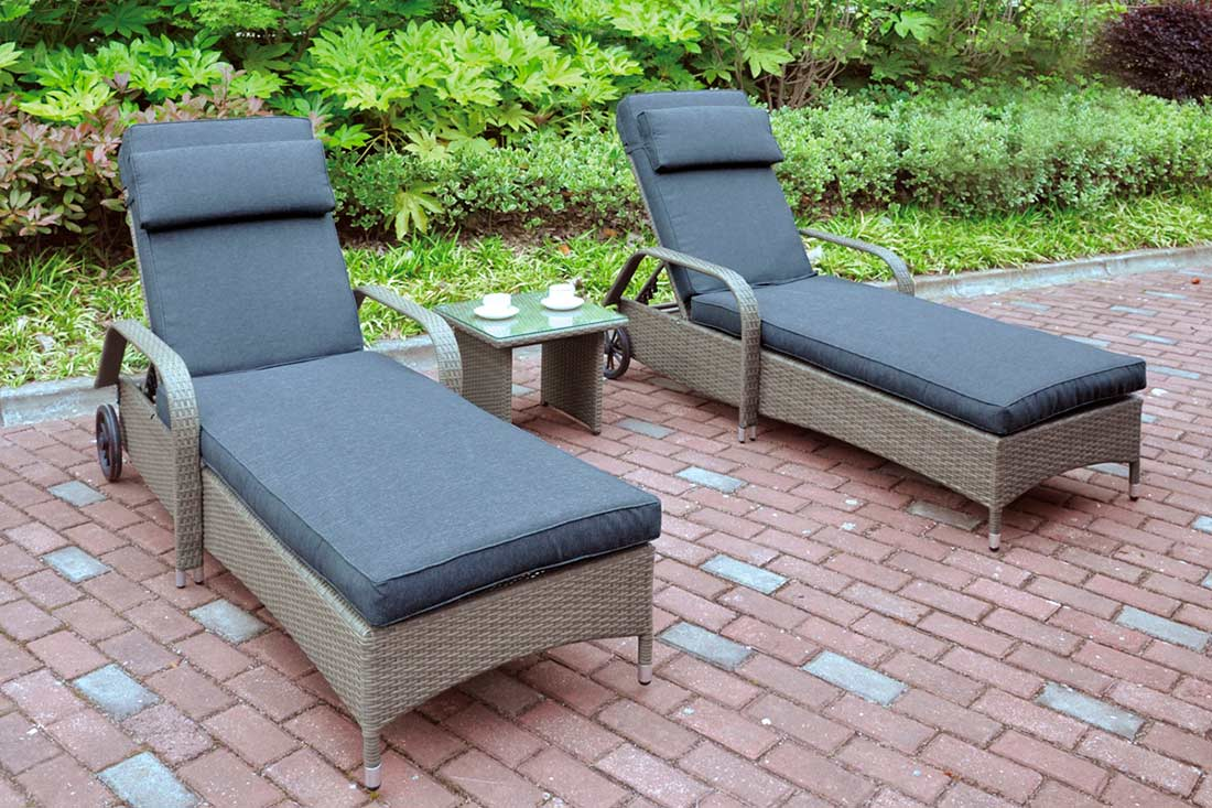 Outdoor lounge set px431 outdoor furniture sets for Patio lounge sets