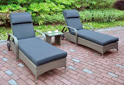 Outdoor Lounge set PX431
