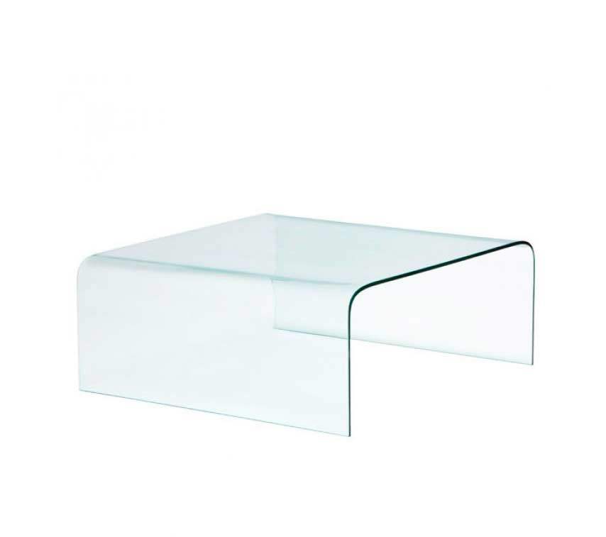 Glass coffee table z119 contemporary Glass contemporary coffee table
