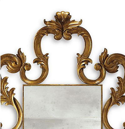 Christopher Guy Mirror 50-1856 (Size C)