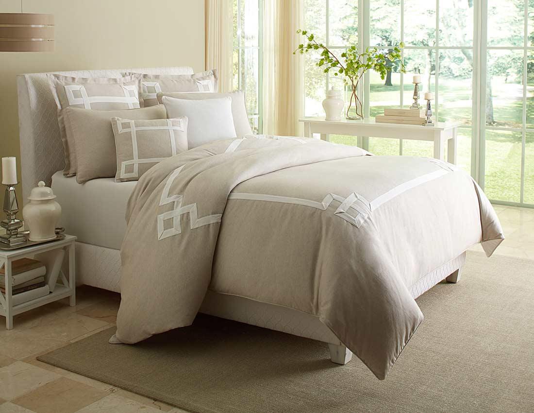 simplicity duvet bedding set by aico furniture aico bedding