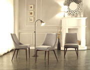 Flora-HE Dining Chair