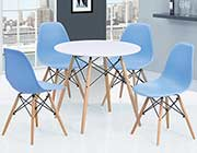 Round Dining Table EF902