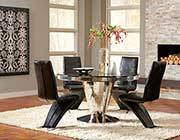 Black Dining Table CO061