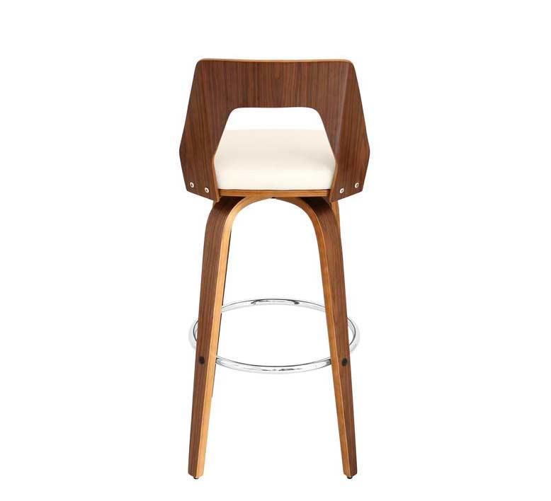 trilogy bar stool by lumisource bar stools