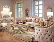 Classic Living Room Collection HD 61