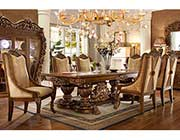 Provincial Dining Table HD 011