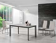 Ceramic Top Extendable Dining Table EF Stuart