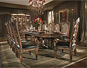 Villa Valencia Dining Set by Aico