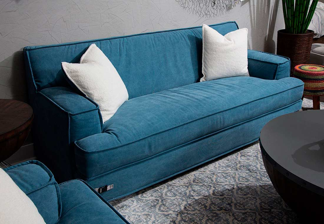 Penninsula Sofa By Aico Fabric Sofas