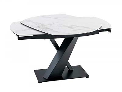 Ceramic Extendable Table VG 222