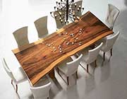 Modern Wood Dining Table Arzu