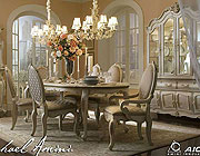 Lavelle Aico Dining Collection