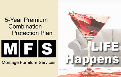 Mfs 5 Year Furniture Protection Plan In Store Sale