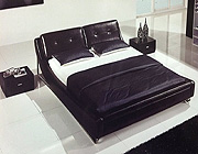 Modern Leather Bedroom AE8213