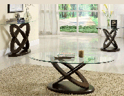 Alfred 2 Coffee Table Collection HE
