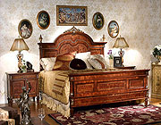 Josephina Panel Bed Bedroom Set