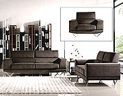 Fabric Sofa Set VG 567