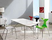 Benecia Dining Table EF45