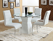 Modern White Table FA71
