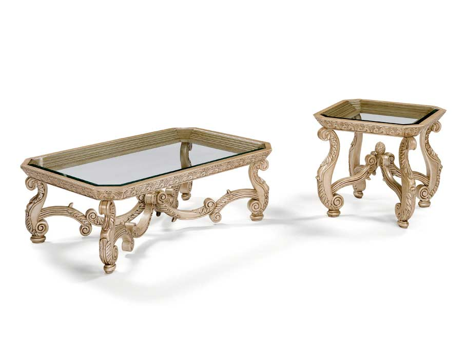 BT 093 Italian Coffee Table Classic