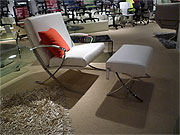 Modern Lounge Chair EStyle 607