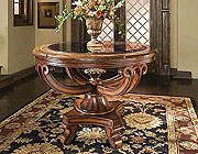 BT 036 Traditional Italian Console Table