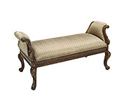 BT 278 Classical Italian Bench Seat