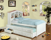 Berlin Kids Bed FA61