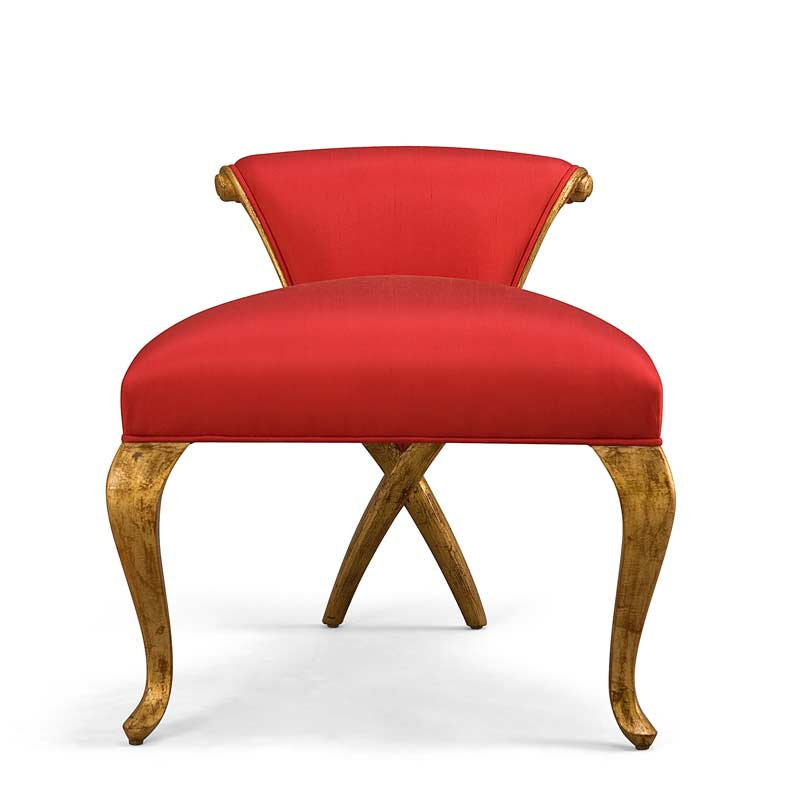 Givenchy vanity chair by Christopher Guy | Christopher Guy Chairs