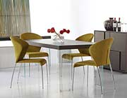Modern Dining Table set Estyle-71