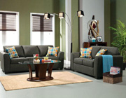 Riviera Sofa Collection FA35